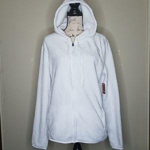 No Boundaries Hood jacket size XXL